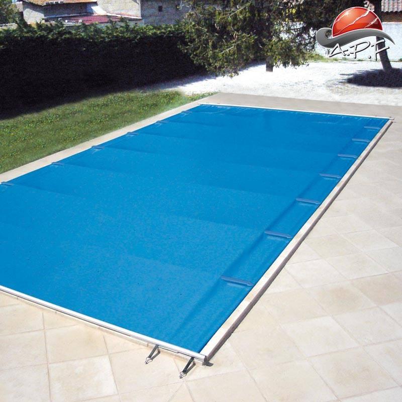 couverture de s curit protection chauffante pour votre piscine lyon est piscines. Black Bedroom Furniture Sets. Home Design Ideas